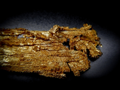 Gold from Round Mountain Mine, Nye County, Nevada, USA [db_pics/update4/ML00150c.jpg]