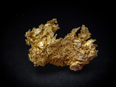 Gold from Dixie Mine, Clear Creek Canyon, Colorado, USA [db_pics/update4/ML00155a.jpg]