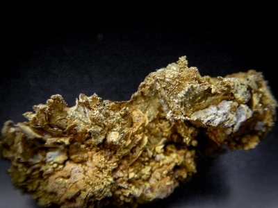 Gold from Dixie Mine, Clear Creek Canyon, Colorado, USA [db_pics/update4/ML00155b.jpg]