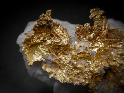 Gold from Harvard Mine, Jamestown, Tuolumne County, California, USA [db_pics/update4/ML00200b.jpg]