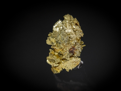 Gold from Clear Creek County, Colorado, USA [db_pics/update7/ML00462a.jpg]